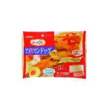 アメリカンドッグ 228円(税抜)
