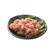 まぐろたたき(ねぎとろ)生食用 258円(税抜)