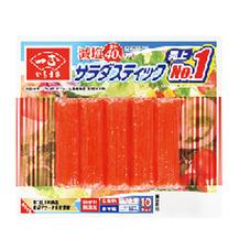 サラダスティック 75円(税抜)