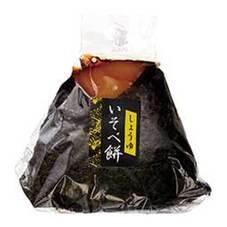 いそべ餅しょうゆ 108円