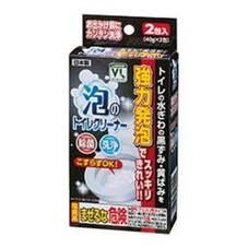 泡のトイレクリ-ナ- 108円