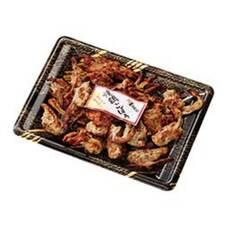 焼・鶏ごぼう 108円