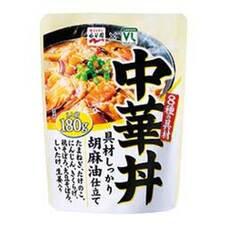 中華丼 108円