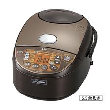 5.5合炊きIH炊飯器 19,800円(税抜)