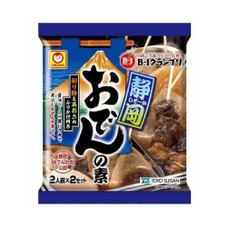 静岡おでんの素 127円(税抜)