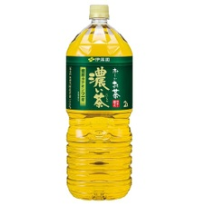 おーいお茶濃い茶 125円(税抜)