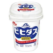 ビヒダスBB536 ヨーグルト 110円(税抜)