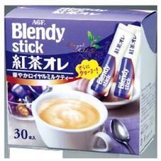 ブレンディスティック 紅茶オレ 368円(税抜)