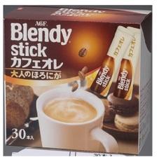 ブレンディスティック カフェオレ 大人のほろにが 368円(税抜)