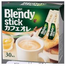 ブレンディスティック カフェオレ 368円(税抜)