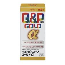 キューピーコーワゴールドアルファ 1,770円(税抜)