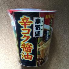 本気盛マジモリ 辛コク醤油ラーメン 109円(税抜)