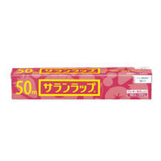サランラップお徳用 247円(税抜)