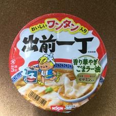 出前一丁 カップラーメン 99円(税抜)