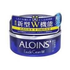 アロインス オーデクリームWホワイト 1,270円(税抜)