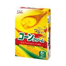 つぶ入りコーンクリーム 178円(税抜)