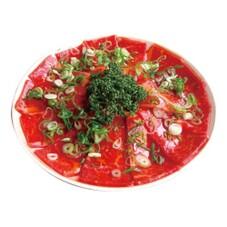 牛肉カルビたれ漬焼肉用 580円(税抜)