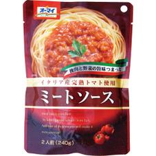 パスタソース  各種 88円(税抜)