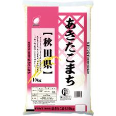秋田県産あきたこまち 3,480円(税抜)