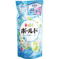 ボールド  詰替  各種 198円(税抜)