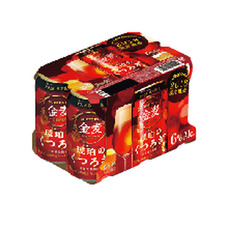 金麦琥珀のくつろぎ 608円(税抜)