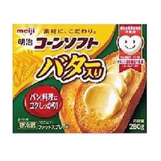 コーンソフトバター入り 158円(税抜)