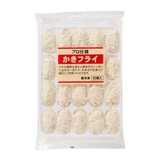 かきフライ※冷凍 498円(税抜)