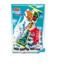 ブラックモンブラン袋 289円(税抜)