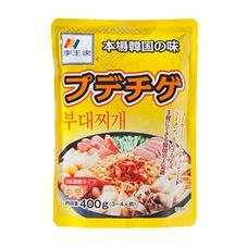 李王家 プデチゲ 298円(税抜)