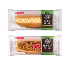 ロールパン 各種 87円(税抜)