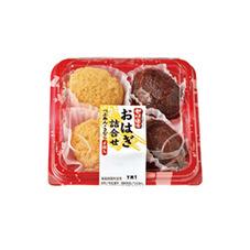 甘味道楽 198円(税抜)