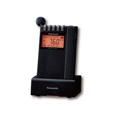 2バンドラジオ RFND380RK 12,880円(税抜)