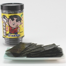 徳島産特選味付け海苔 278円(税抜)