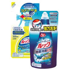 おふろのルック・トイレのルック 詰替 67円(税抜)