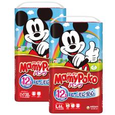 マミーポコパンツ 777円(税抜)