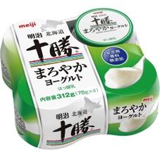 北海道十勝まろやかヨーグルト 98円(税抜)