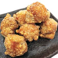 薄衣仕上げ鶏もも唐揚げ(醤油味) 159円(税抜)