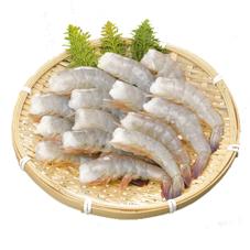 解凍 バナメイえび(16/20サイズ)養殖 50円(税抜)
