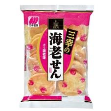 三幸の海老せん 98円(税抜)