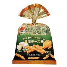 かりかりツイストチーズ 88円(税抜)