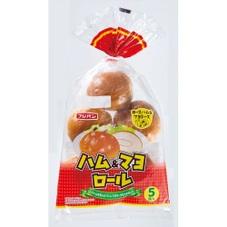 ハムマヨロール 98円(税抜)