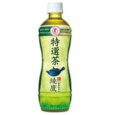綾鷹特選茶 168円(税抜)