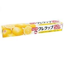クレラップ レギュラー 318円(税抜)