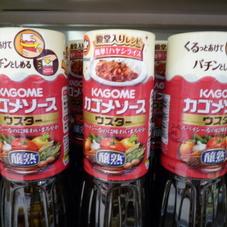 醸熟ソース 148円(税抜)