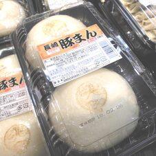 おりじなる長崎豚まん 158円(税抜)