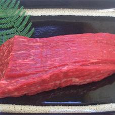 国産牛肉ももブロック 298円(税抜)
