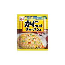 かに味 チャーハンの素 88円(税抜)