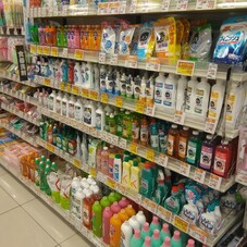 食器洗剤、タワシ、炊事手袋全品 20%引