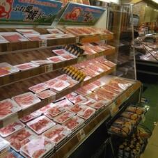 豚肉ビッグセール(ロース、バラ、モモ) 40%引
