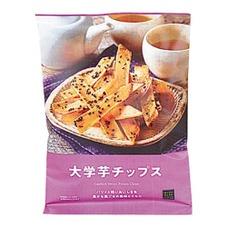 大学芋チップス 50g 108円